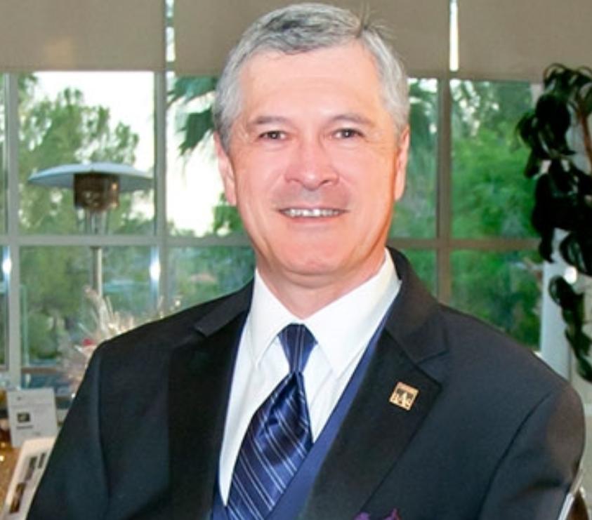Joaquin Crame